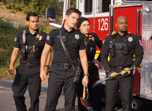 9-1-1: Lone Star TV show on FOX: canceled or renewed for season 3?