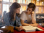 A Teacher TV show on Hulu: (canceled or renewed?)