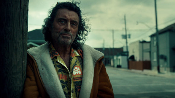 American Gods TV show on Starz: canceled or renewed for season 4?