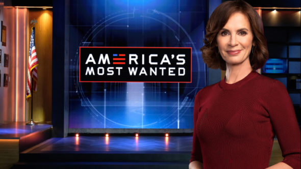 America's Most Wanted TV Show on FOX: canceled or renewed?