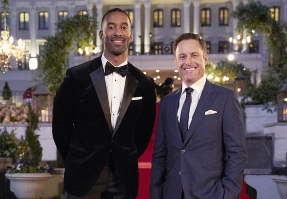 The Bachelor TV show on ABC: canceled or renewed for season 26?