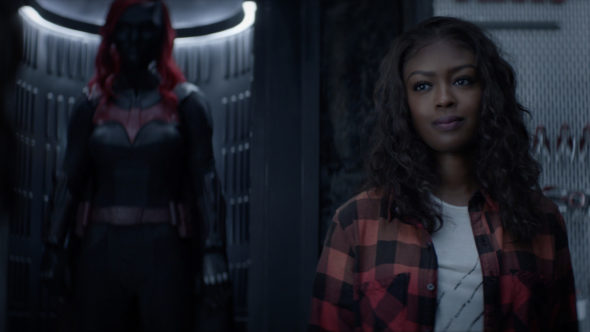 Batwoman TV show on The CW: canceled or renewed for season 3?