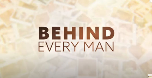 Behind Every Man TV Show on OWN: canceled or renewed?