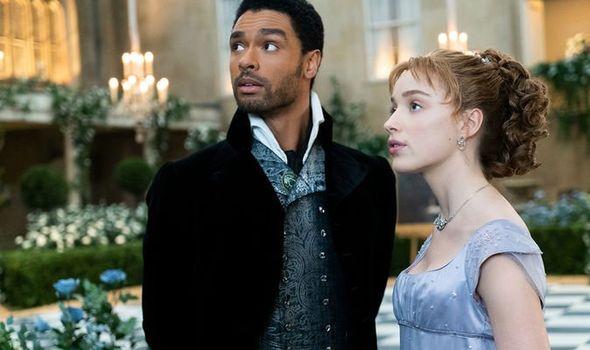 Bridgerton TV show on Netflix: season 2 renewal