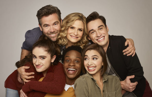 Call Your Mother TV show on ABC: canceled or renewed?