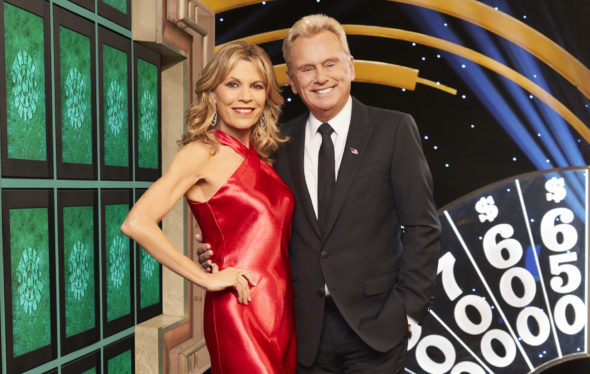 Celebrity Wheel of Fortune TV show on ABC: canceled or renewed for season 2?