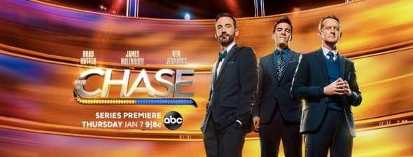 The Chase TV show on ABC: season 1 ratings