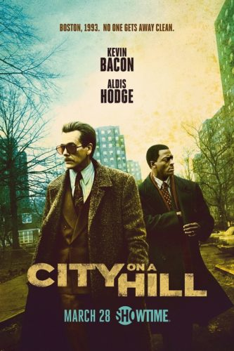 City on a Hill TV show on Showtime: season 2 premiere date