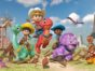 Dino Ranch TV Show on Disney Junior: canceled or renewed?
