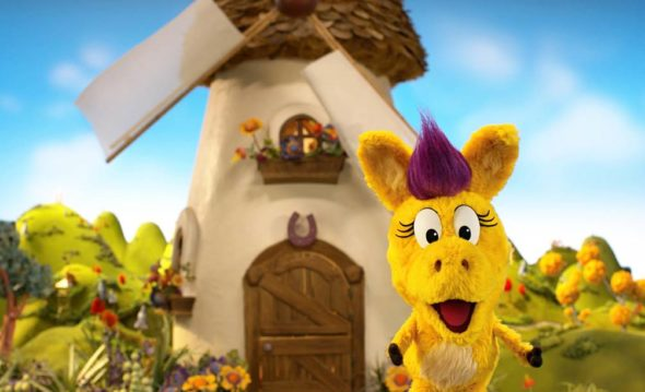 Donkey Hodie TV Show on PBS Kids: canceled or renewed?