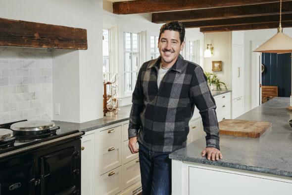 Farmhouse Fixer TV Show on HGTV: canceled or renewed?