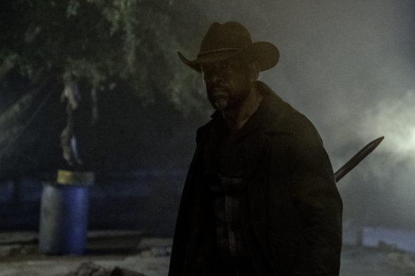 Fear the Walking Dead TV show on AMC: season 6 return date