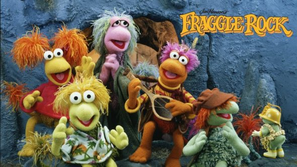 Fraggle Rock TV Show on Apple TV+: canceled or renewed?