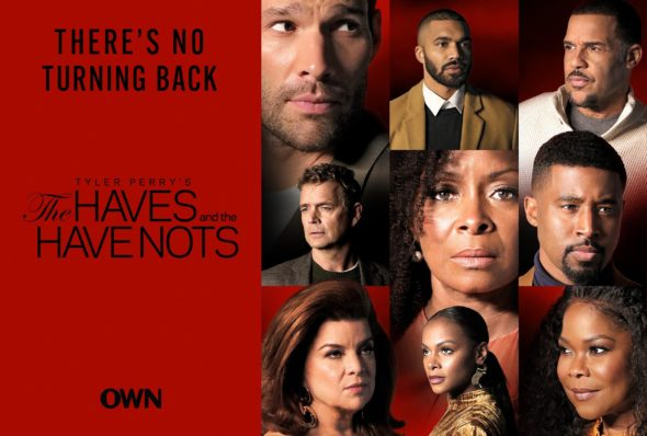 The Haves and the Have Nots TV show on OWN: ending, no season 9
