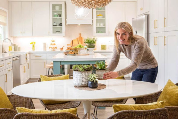 Help! I Wrecked My House TV Show on HGTV: canceled or renewed?
