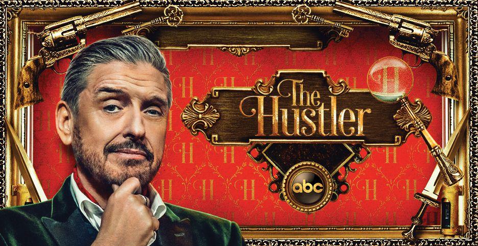 The Hustler: Season One Ratings - canceled + renewed TV