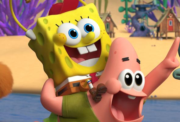 Kamp Koral TV Show on Nickelodeon: canceled or renewed?