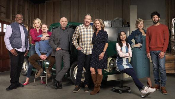 Last Man Standing TV show on FOX: canceled? renewed for season 10?