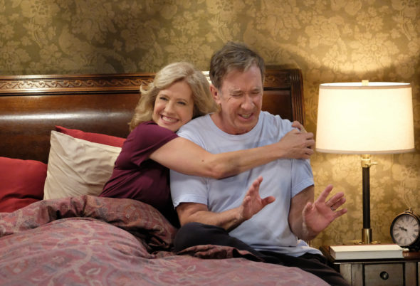 Last Man Standing TV show on FOX: season 9 ratings