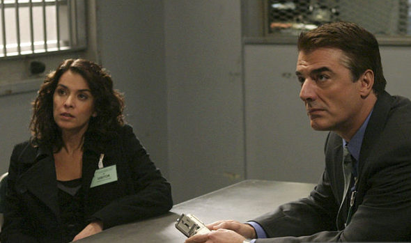 Law & Order: Criminal Intent TV Show on NBC: canceled or renewed?