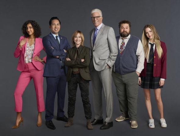 Mr. Mayor TV show on NBC: canceled or renewed?