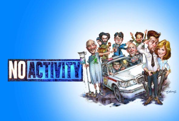 No Activity TV show on CBS All Access: (canceled or renewed?)