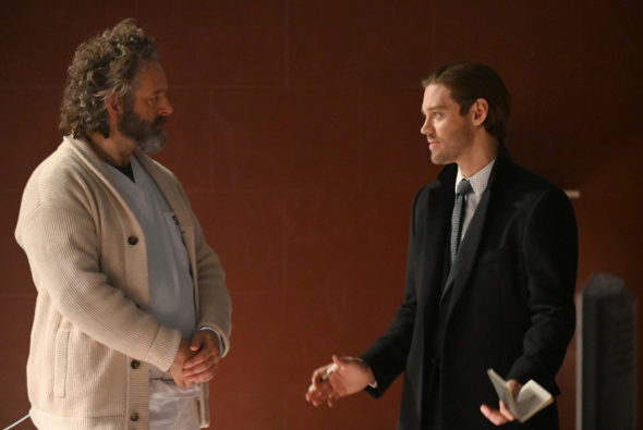 prodigal-son TV show on FOX: canceled or renewed for season 3?