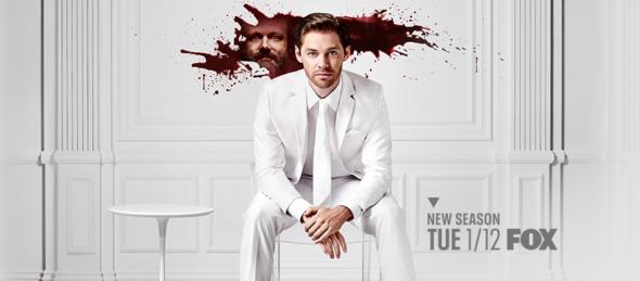 prodigal-son TV show on FOX: season 2 ratings