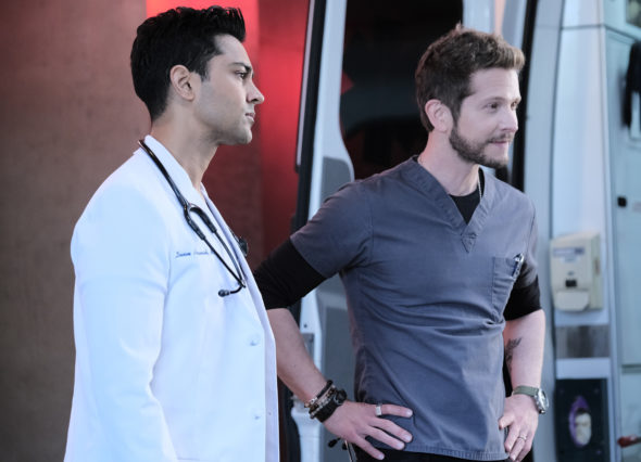 The Resident TV show on FOX: canceled or renewed for season 5?