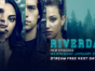 Riverdale TV show on The CW: season 5 ratings