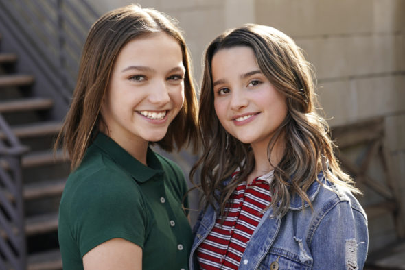Side Hustle TV Show on Nickelodeon: canceled or renewed?