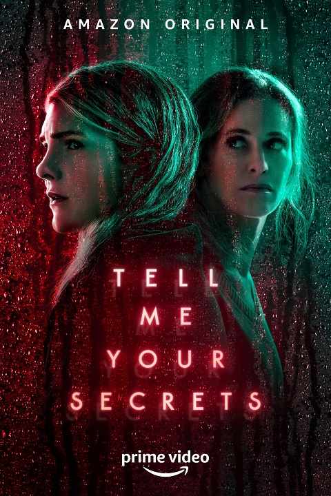 Tell Me Your Secrets TV Show on Amazon: canceled or renewed?