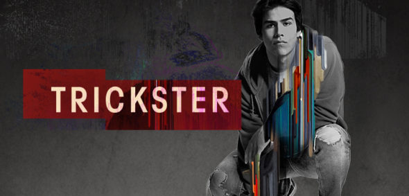Trickster TV show on The CW and CBC: season 2 renewal canceled