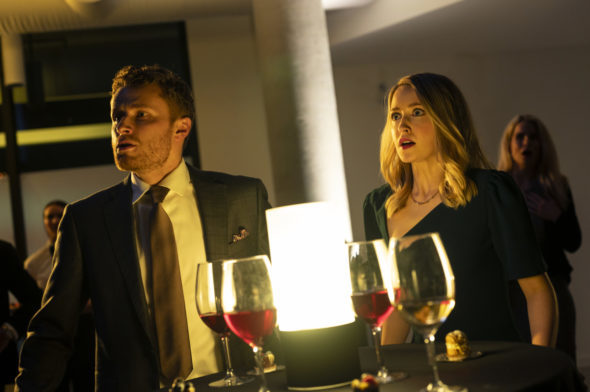 Two Sentence Horror Stories TV Show on The CW: canceled or renewed?