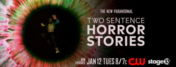 Two Sentence Horror Stories TV show on The CW: season 2 ratings