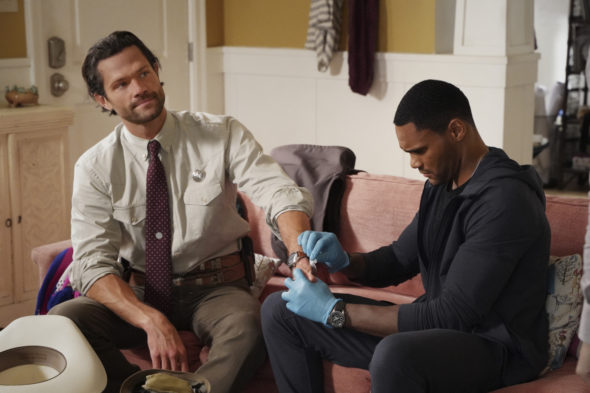 Walker TV show on The CW: canceled or renewed for season 2?
