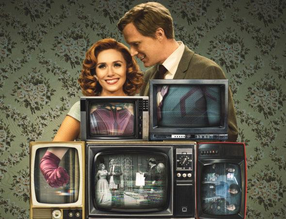 WandaVision TV show on Disney+: canceled or renewed?