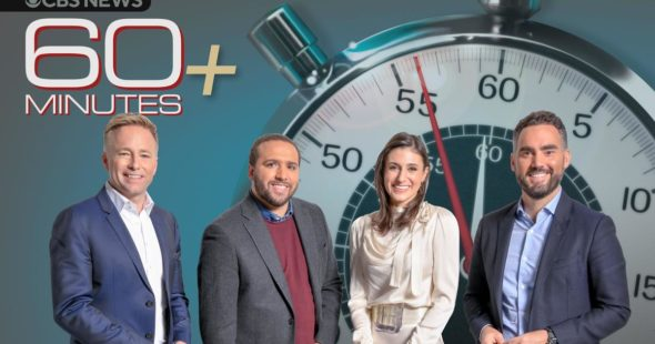 60 Minutes+ TV Show on Paramount+: canceled or renewed?