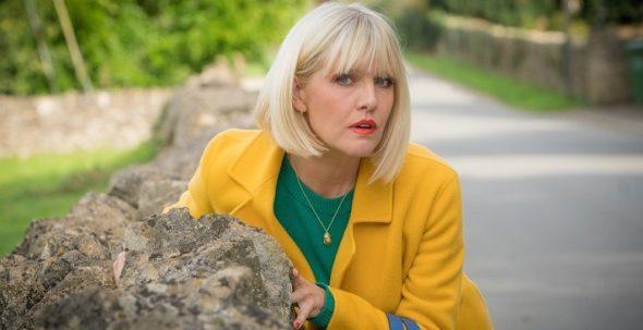 Programa de televisión Agatha Raisin en Acorn TV: ¿cancelado o renovado?