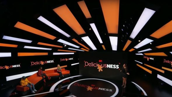 Deliciousness TV Show on MTV: canceled or renewed?