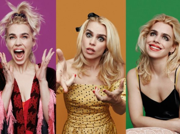 I Hate Suzie TV Show on HBO Max: canceled or renewed?