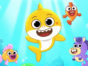 Baby Shark's Big Show! TV Show on Nickelodeon: canceled or renewed?