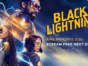 Black Lightning TV show on The CW: season 4 ratings
