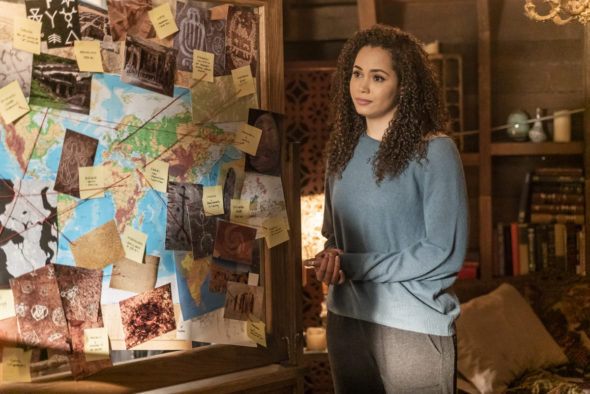 Charmed TV Show on The CW: canceled or renewed?