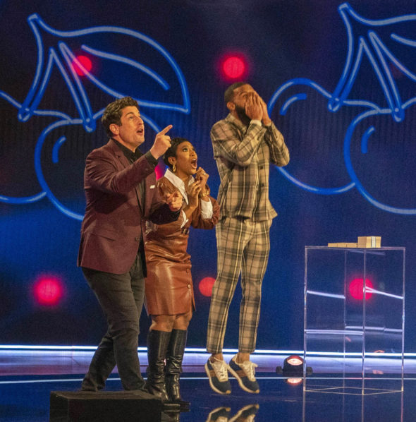Cherries Wild TV Show on FOX: canceled or renewed?