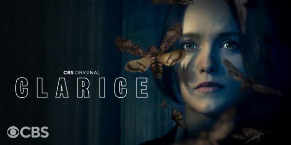 Clarice TV show on CBS: season one ratings