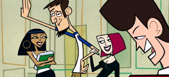 Clone High TV show on HBO Max: canceled or renewed?
