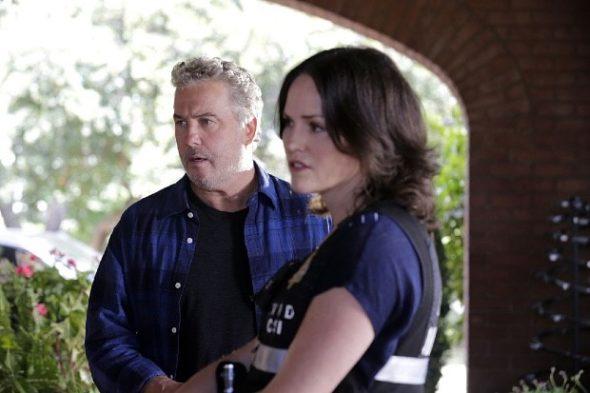 CSI: Crime Investigation TV Show on CBS: canceled or renewed?