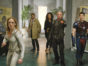 DC's Legends of Tomorrow TV show on The CW: season 7 renewal