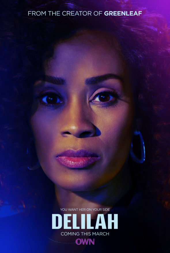 Delilah TV Show on OWN: canceled or renewed?